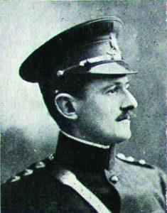 Major Bucknill